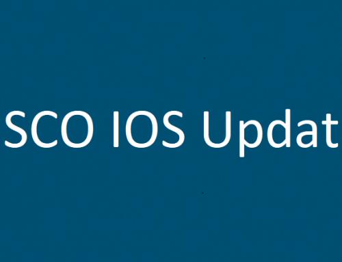 Cisco IOS-ის განახლება C2960 სერიის Switch-ზე